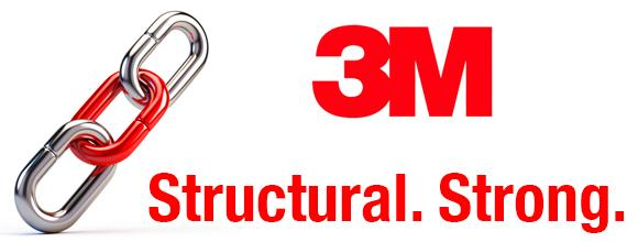 Guide to 3M Industrial Adhesive Families