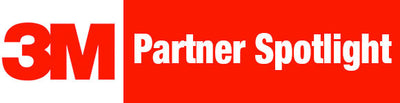 3M Partner Spotlight - Adhesives and Abrasives