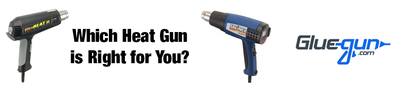 A Buyer's Guide to Heat Guns