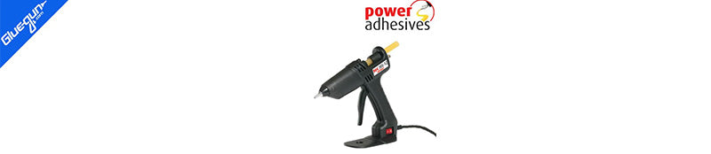 Product Spotlight: Power Adhesives TEC Glue Guns