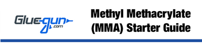 An Introduction to Methyl Methacrylate Adhesives (MMAs)