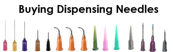 How to Buy Adhesive Dispensing Needles