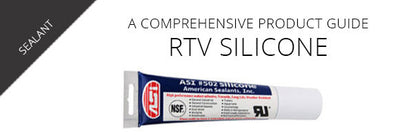 RTV Silicone – A Comprehensive Overview and Product Guide