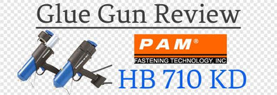 PAM HB 710KD Cartridge Gun Review