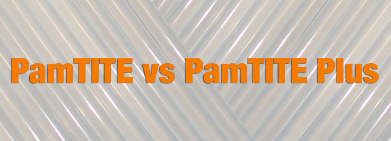 PAMTite Vs PAMTite Plus Glue Sticks