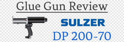 Sulzer DP 200-70 Cartridge Gun Review