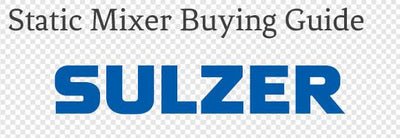 Sulzer Mixpac Static Mixer Buying Guide