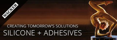 Wacker Silicone & Adhesives History and Overview