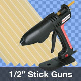 "1/2"" (12mm) Glue Guns"
