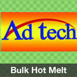 Ad Tech Bulk Hot Melt