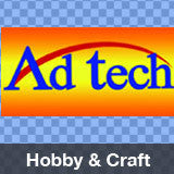 Ad Tech Hobby and Craft