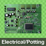 Electrical and Potting Glue Sticks