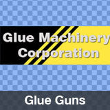 Glue Machinery Glue Guns