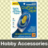 Hobby and Craft Accessories