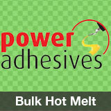 Power Adhesives Bulk Hot Melt