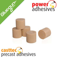Precast Concrete Hot Melt Glue Slugs