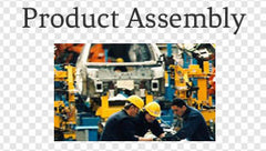 By Application - Product Assembly