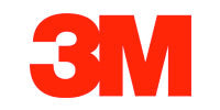 3M disposable static mixers.
