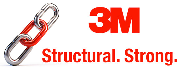 Learn about 3M structural adhesive families