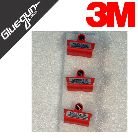 3M EC Glue Gun Temperature Module 4