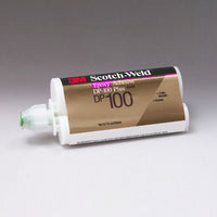 3M DP100FR epoxy 200ml cartridge