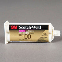 3M Scotch-Weld DP100FR Cream Epoxy