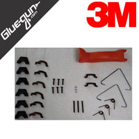 3M EC Glue Gun Small Parts Repair Kit