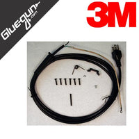 3M EC Glue Gun Replacement Power Cord