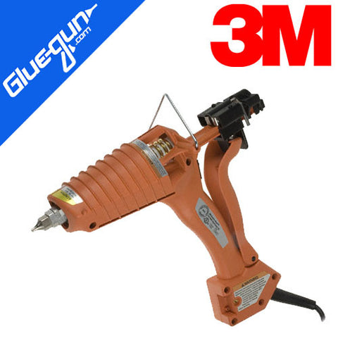 3M Polygun EC Adjustable Temperature Glue Gun