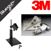 3M PG II & PG II LT Bench Mount Kit