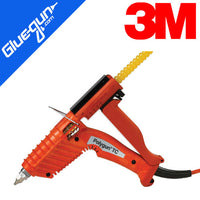 3M Polygun TC Glue Gun with Quadrack Converter