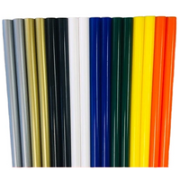 Colored Hot Glue Sticks product image