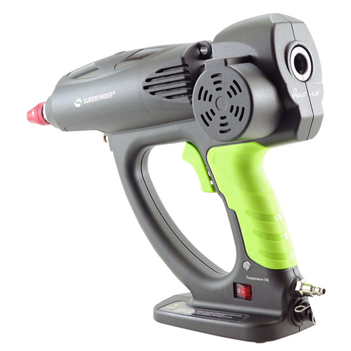 Surebonder Spray-500 Hot Melt Spray Glue Gun