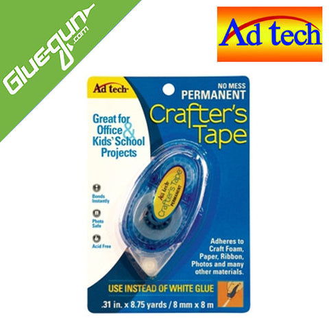 Ad Tech Crafters Tape