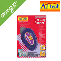 Ad Tech Dot Glue Runner