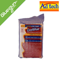 Ad Tech Ultra Low Temp Cool Glue Mini Sticks