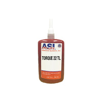 ASI TORQUE 22TL threadlocker adhesive