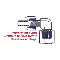 ASI Torque anaerobic thread sealer adhesives