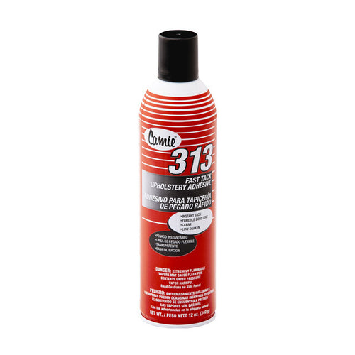 Camie 313 fast tack upholstery spray adhesive