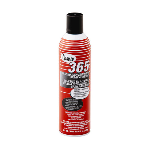 Camie 365 spray adhesive
