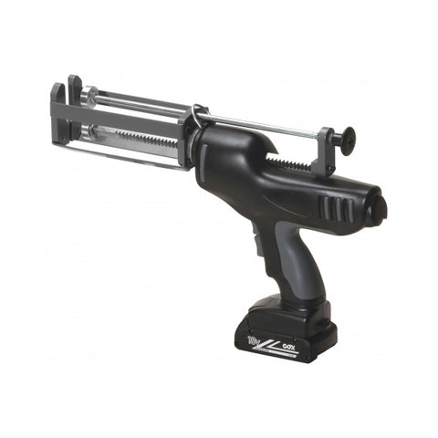 Cox 81200MR battery powered two component cartridge gun
