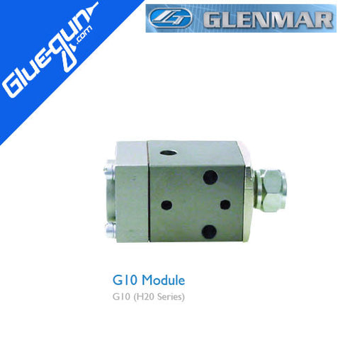 Glenmar G10 Hot Melt Glue Gun Module