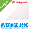 Infinity Melt Average Joe Glue Sticks