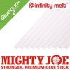 Infinity Melt Mighty Joe Glue Sticks