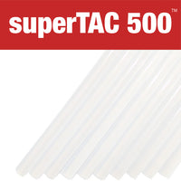 Infinity SuperTAC 500 Plastic Bonding Glue Stick product image
