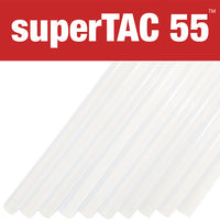 "Infinity SuperTAC 55 high performance glue sticks - 1/2"" size"