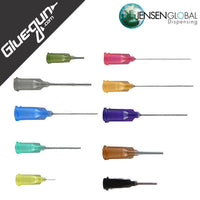 Jensen Global NT Series High Precision Needles