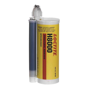 Loctite AA H8000 490 ml Structural Adhesive