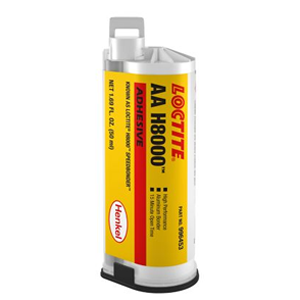 Loctite AA H8000 50ml Structural Adhesive