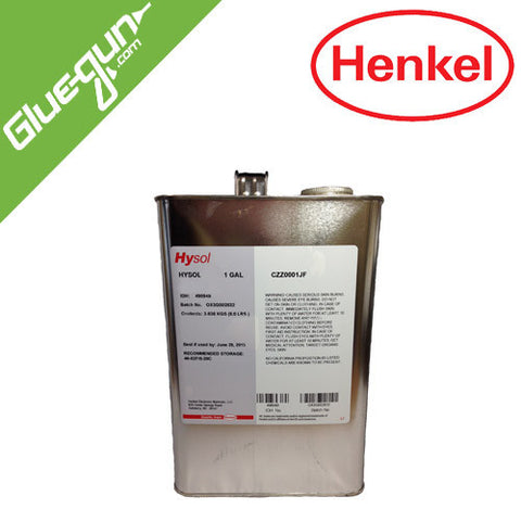 Henkel Hysol ES4212 Part A Epoxy
